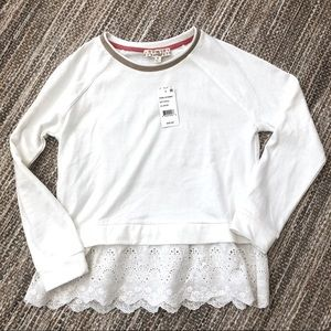 Other - NWT Girls Sweater